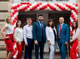 В Волгограде открылся ипотечный центр крупного частного банка