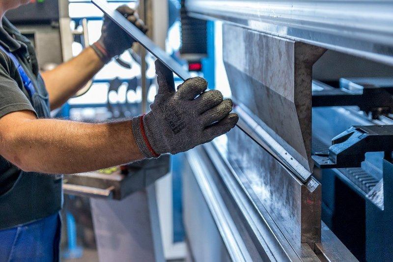 Региональная отрасль строительных материалов набирает обороты