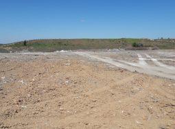 ВгАЗ реконструирует полигон для промышленных отходов
