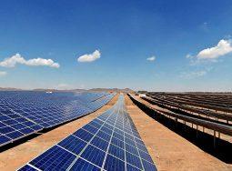 Солнечные электростанции в Волгоградской области обеспечили цифровой связью