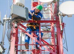 Оператор сравнял зоны покрытия 4G и 2G в Волгоградской области