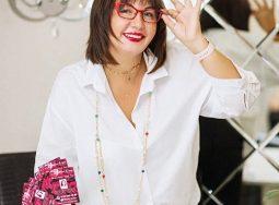 Ольга Клюквина: «Бьюти школа открыта для любой женщины, которая хочет быть красивой независимо от возраста»