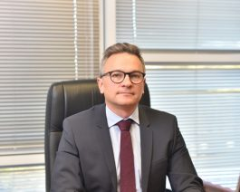 Семен Шмидт:  Клиенты ожидают от банка понимания их бизнеса