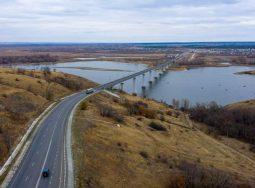 Более 100 км федеральных дорог в Волгоградской области приведут в нормативное состояние