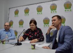 Волгоградские ученые выступили на вебинаре по развитию селекции