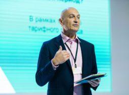 Андрей Патока назначен гендиректором Tele2
