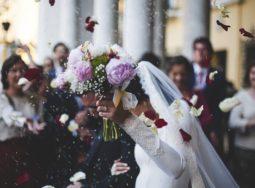 Волгоградская свадьба: источники финансирования, кол-во гостей, локация
