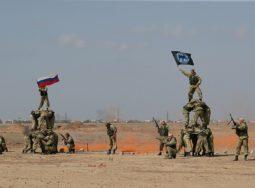 В Волгоградской области пройдет военно-технический форум «Армия-2021»