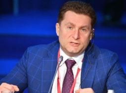 Александр Морозов: К 2030 году производство сельхозтехники ожидается до 300 млрд рублей в год