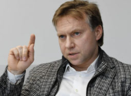 Максим Полетаев: «РУСАЛ» всегда открыт к диалогу
