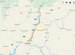 Примерно 400 км волгоградских дорог получили федеральный статус