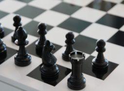В Волгограде состоялся межнациональный шахматный фестиваль